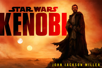 The Kenobi concept art by Chris Scalf.
