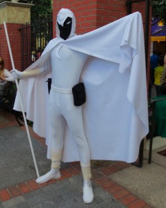 Moon Knight by Spectra Cosplay