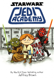 JediAcademy Cover