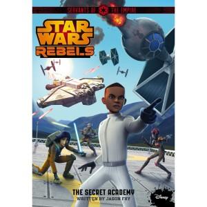 the secret academy