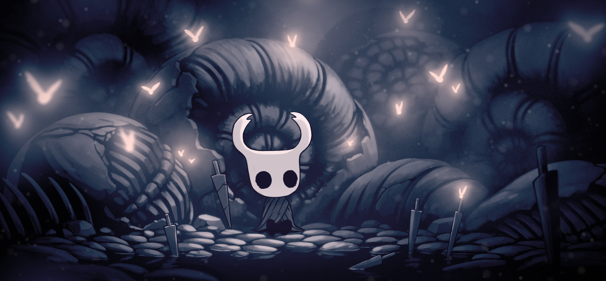 Hollow_Knight_at_rest