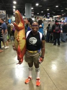 AC2016: Moon Girl and Devil Dinosaur